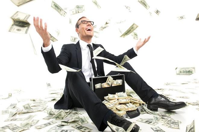 Αυτοί είναι πλέον οι πλουσιότεροι άνθρωποι του κόσμου