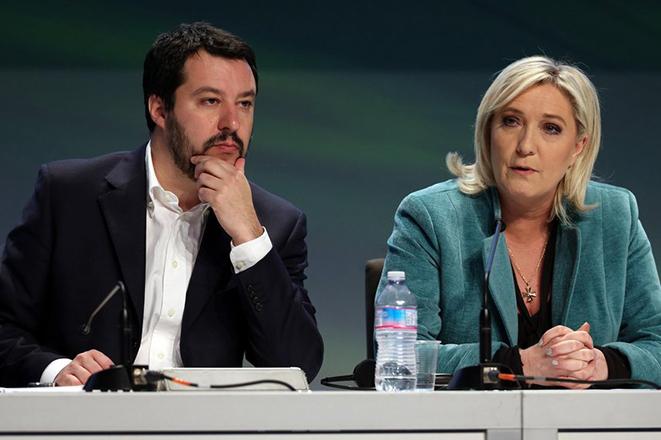 Και η ακροδεξιά στην Ιταλία ζητά δημοψήφισμα αποχώρησης από την ΕΕ
