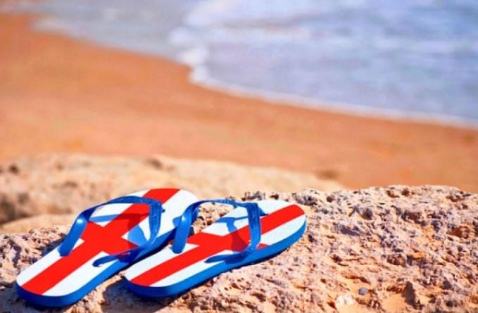 Η ζημιά που προκαλεί το Brexit στον ελληνικό τουρισμό