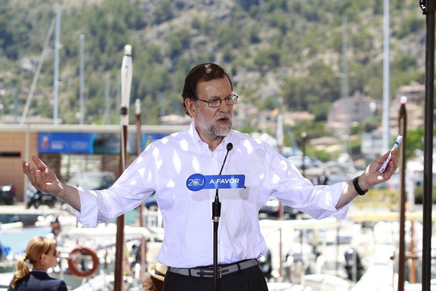 Το μετεκλογικό θρίλερ στην Ισπανία μόλις ξεκίνησε