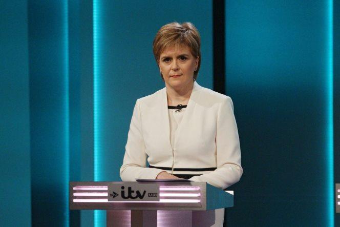 Πώς η Σκωτία θα προσπαθήσει να «μπλοκάρει» το Brexit