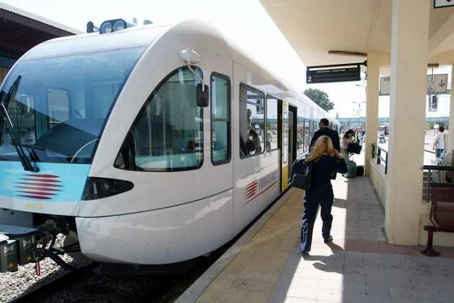Στα χέρια της ιταλικής Ferrovie Dello Stato Italiane η ΤΡΑΙΝΟΣΕ
