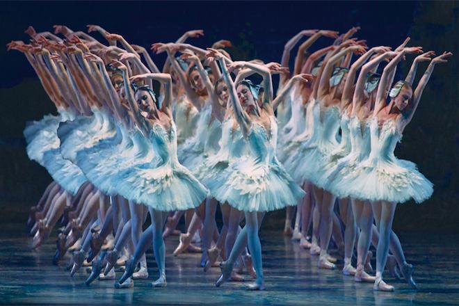 Τα μπαλέτα Μοϊσέγιεφ θα χορέψουν ζεϊμπέκικο και συρτάκι