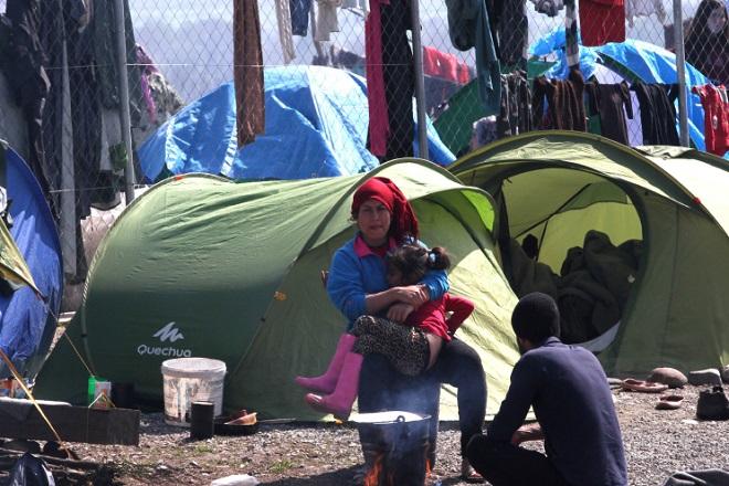 Γερμανικά ΜΜΕ: Πού πήγαν τα χρήματα που πήρε η Ελλάδα για το προσφυγικό;