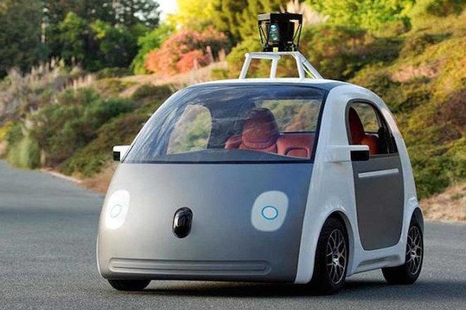 Η Baidu βάζει μπρος στις δοκιμές αυτόνομων αυτοκινήτων
