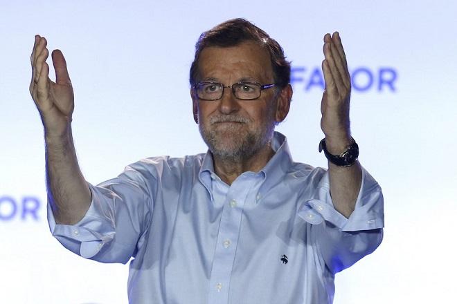 Ανατροπή των exit polls στην Ισπανία: Νίκη για τον Μαριάνο Ραχόι, δεύτεροι οι Σοσιαλιστές