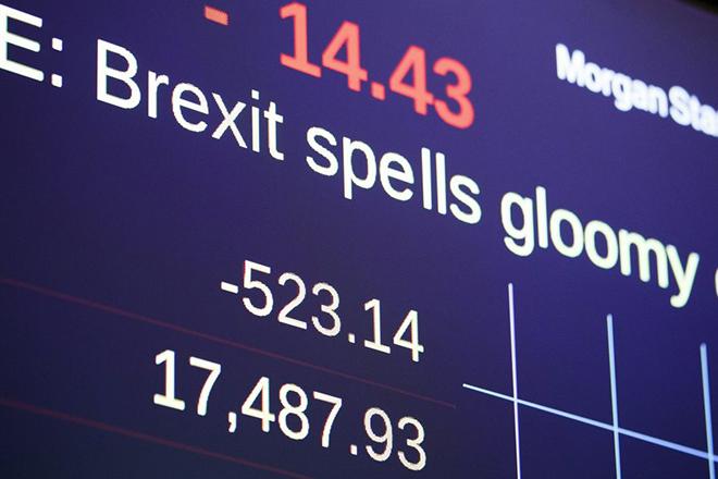 Τόσο κόστισε το Brexit στους 400 πλουσιότερους ανθρώπους του κόσμου