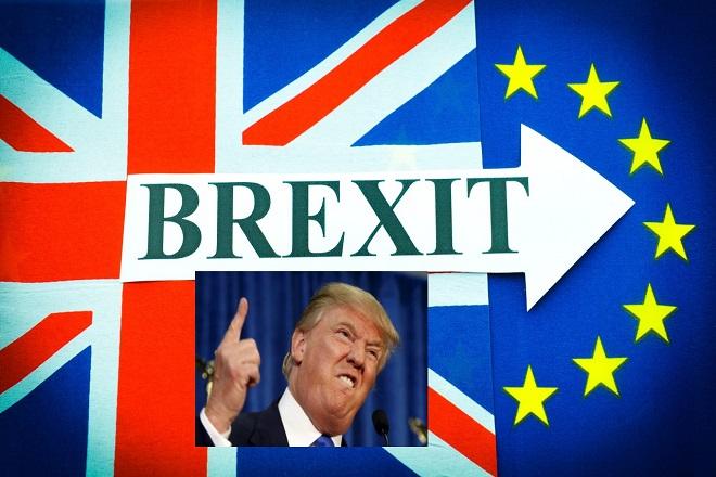 Απειλούν το Brexit και ο Tραμπ την παγκοσμιοποίηση;