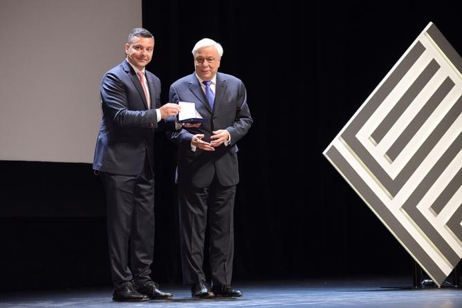 Γιατί η Ελλάδα χρειάζεται θεσμούς όπως το Ελληνικό Βραβείο Επιχειρηματικότητας