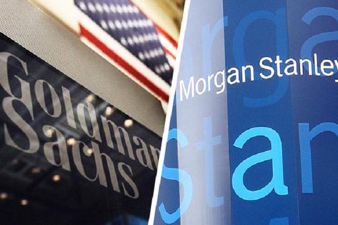 Goldman Sachs και Morgan Stanley «μένουν» στο Λονδίνο