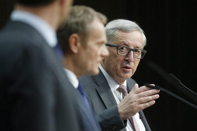Λύση στο προσφυγικό θα αναζητήσει η Σύνοδος Κορυφής της ΕΕ στις Βρυξέλλες