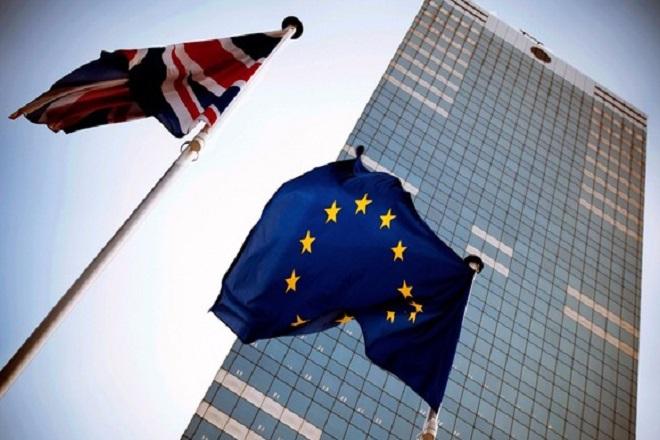 Στις αρχές του 2017 η αποχώρηση της Βρετανίας από την ΕΕ