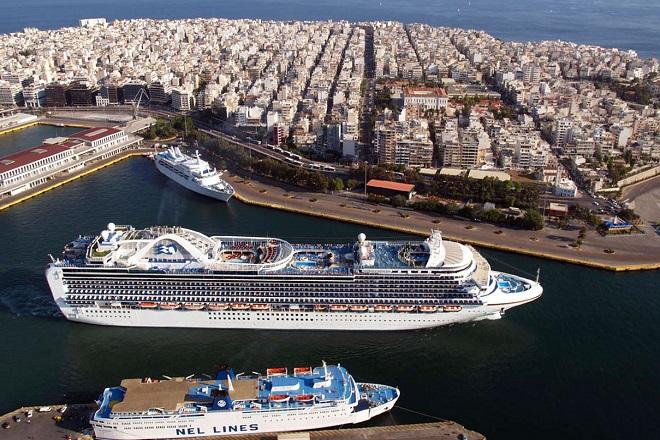 Πώς θα γίνει το λιμάνι του Πειραιά ο κόμβος του ασιατικού εμπορίου για την Ευρώπη