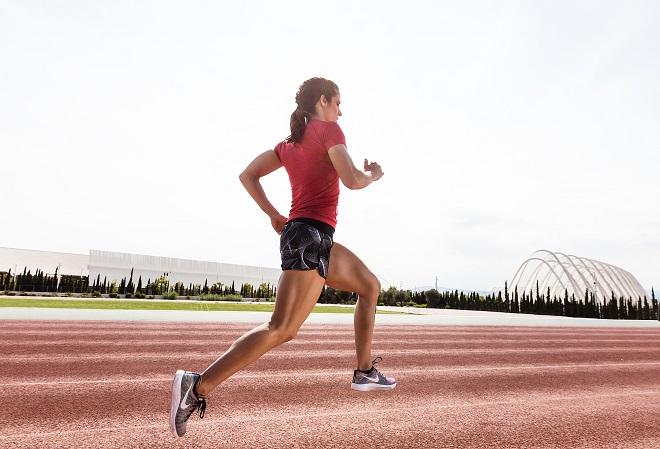 Η Nike παρουσιάζει το μέλλον στο τρέξιμο