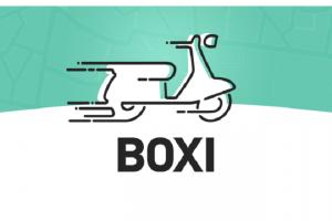 Taxibeat Boxi
