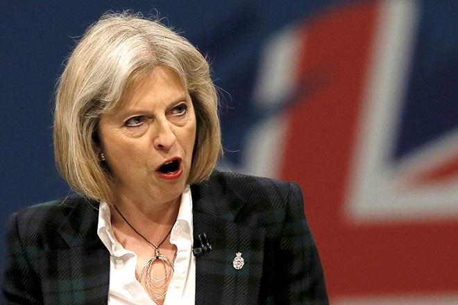 Tερέζα Μέι: Η Βρετανία πρέπει να ξεκαθαρίσει τη θέση της στην ΕΕ