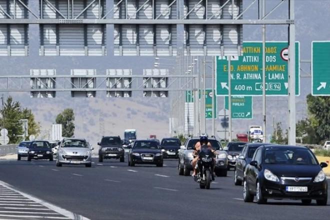 Λήγει σήμερα η προθεσμία καταβολής των τελών κυκλοφορίας- «Τσουχτερά» πρόστιμα για όσους δεν πληρώσουν