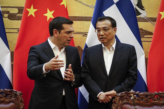 Οι έξι ελληνικές επενδυτικές προτάσεις στην Κίνα