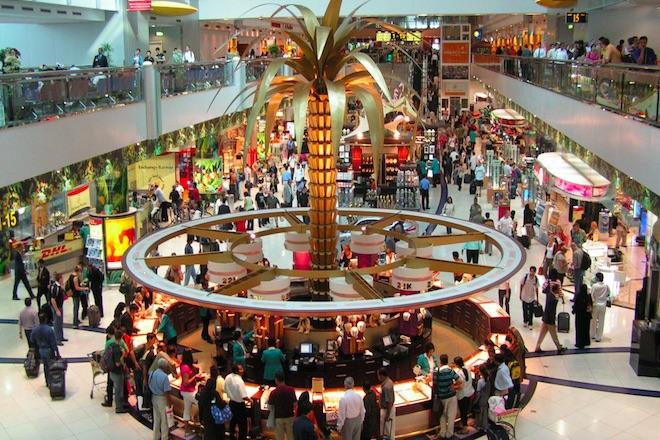 Το αεροδρόμιο του Ντουμπάι πρώτο παγκοσμίως- Πόσους επιβάτες υποδέχτηκε