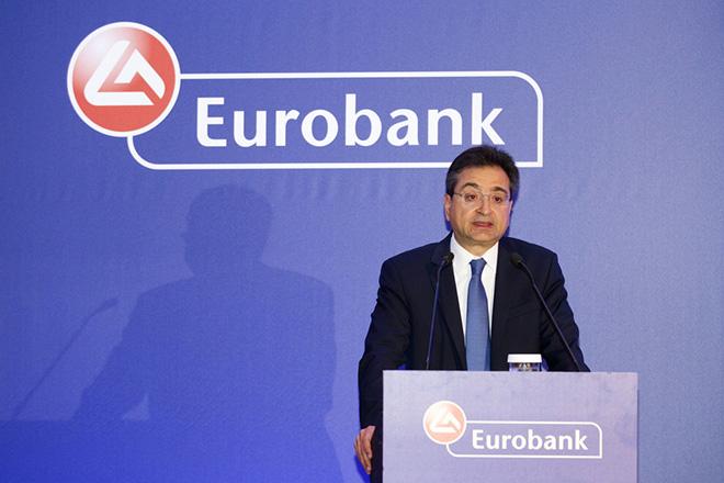 Καραβίας: Η Eurobank παραμένει ανθεκτική σε αρνητικούς εξωγενείς παράγοντες