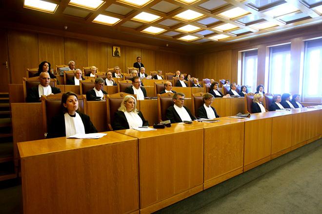 ΣτΕ: Αντισυνταγματική και παράνομη η υπουργική απόφαση για ηλεκτρονικές δηλώσεις «πόθεν έσχες»