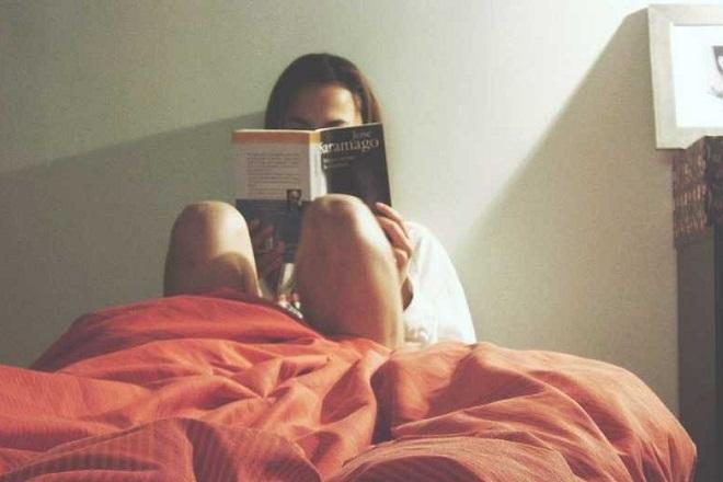 Δέκα συνήθειες επιτυχημένων ανθρώπων λίγο πριν κοιμηθούν