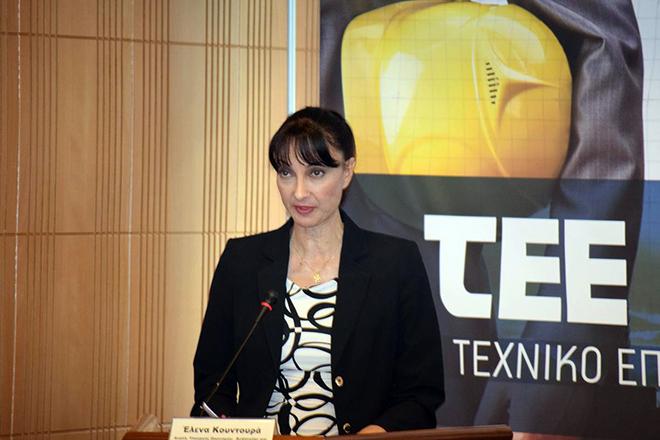 Κουντουρά: Επιτυχία για τον ελληνικό τουρισμό οι 500.000 Κινέζοι ετησίως