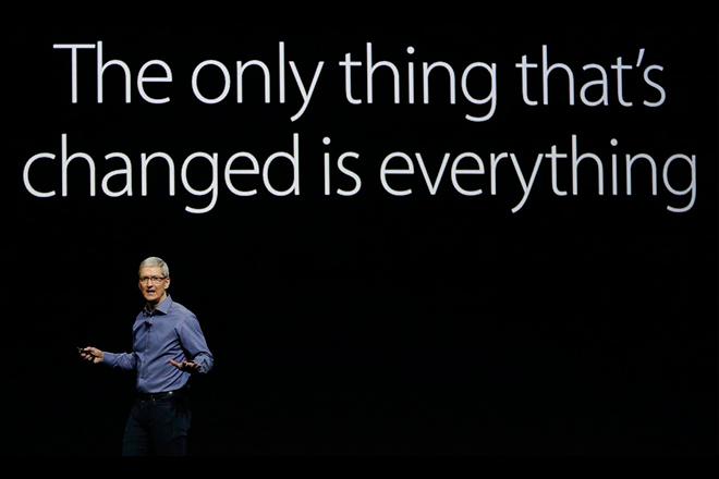 Γιατί η Siri είναι πιο σημαντική για την Apple από ό,τι νομίζατε