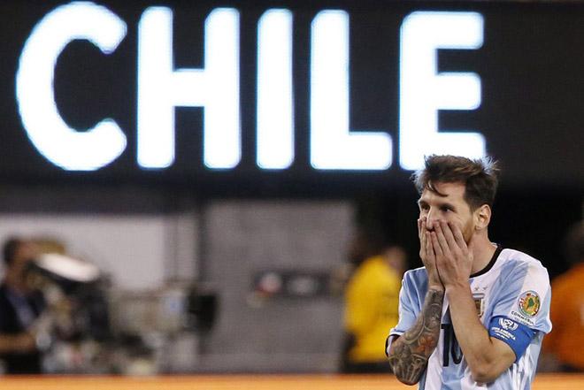 Πόσο θα κοστίσει στην Αργεντινή η απόσυρση του Λιονέλ Μέσι