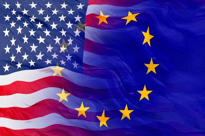 ΕΕ και ΗΠΑ κάθονται ξανά στο τραπέζι των διαπραγματεύσεων για το εμπόριο
