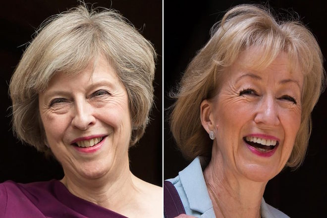 Βρετανία: Οι υποψήφιες πρωθυπουργοί προμηνύουν έλεγχο στη μετανάστευση
