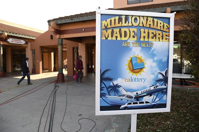 Απίστευτο κι όμως… αμερικανικό: Ένας υπερτυχερός κέρδισε 540 εκατ. δολάρια στο λαχείο