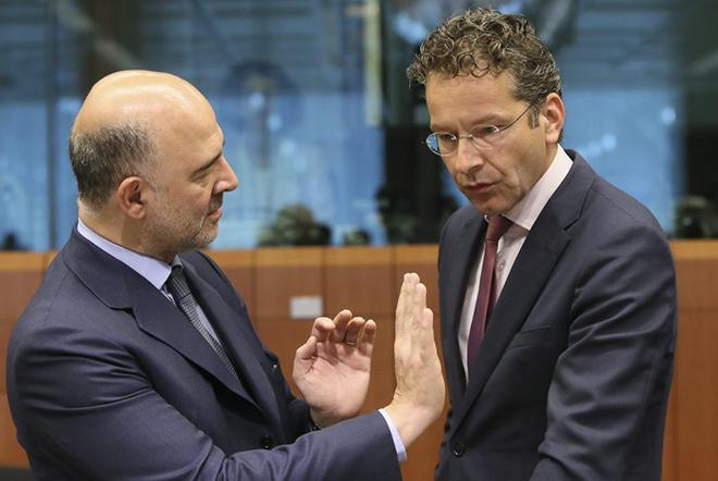 Σκληραίνουν τη στάση τους οι Ευρωπαίοι