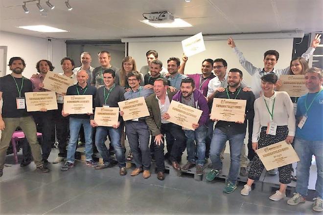 CityCrop: Η Ελληνική startup που «απλώνει ρίζες» στο Λονδίνο