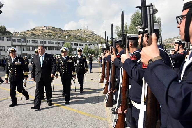 Tροπολογία για συνδικαλισμό στο στρατό κατέθεσαν βουλευτές του ΣΥΡΙΖΑ
