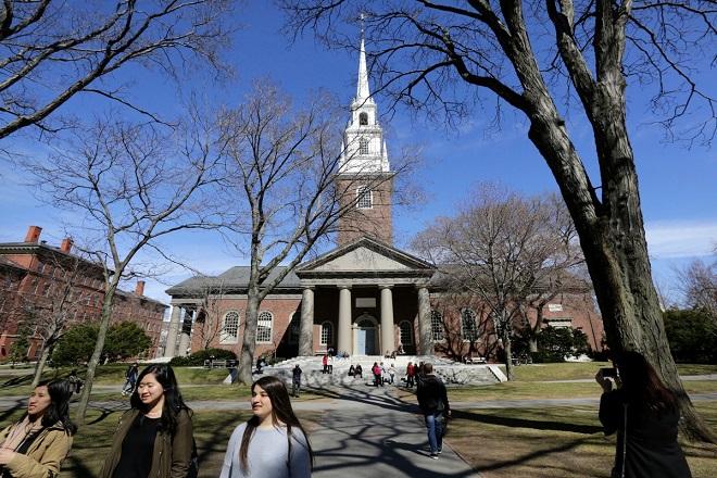 Από την Ελλάδα οι περισσότεροι διαδικτυακοί φοιτητές του Χάρβαρντ