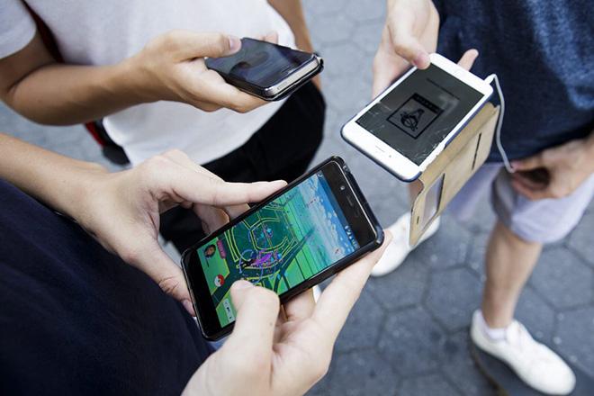 Η «τρέλα» του Pokemon GO στο στόχαστρο των χάκερς