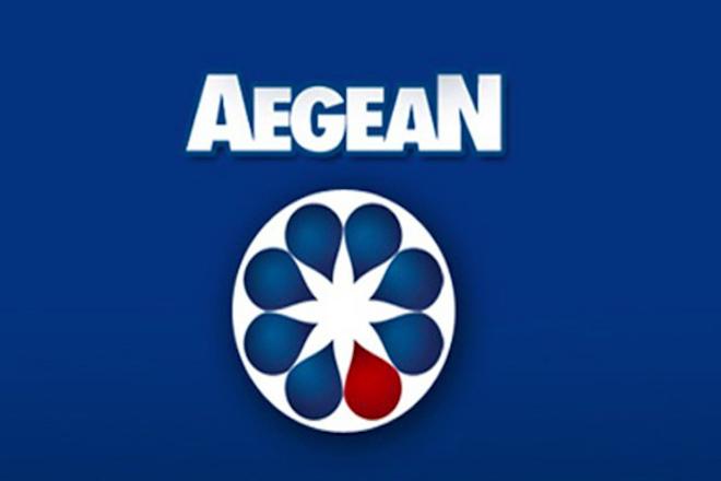 aegean oil