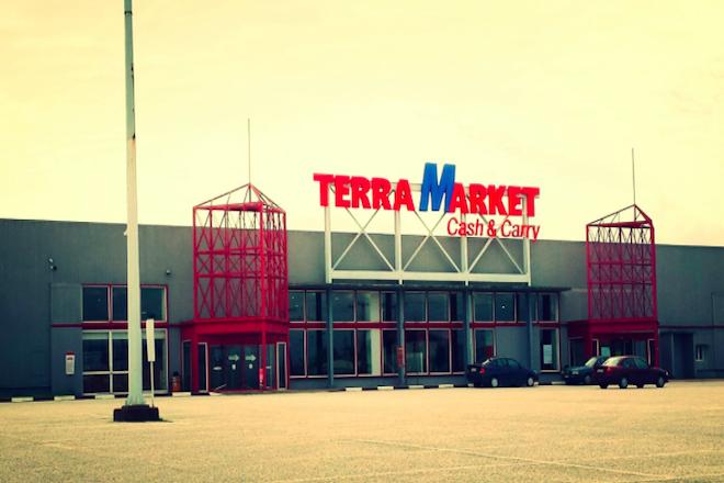 Μαρινόπουλος: Λουκέτο και στα «Terra Market»