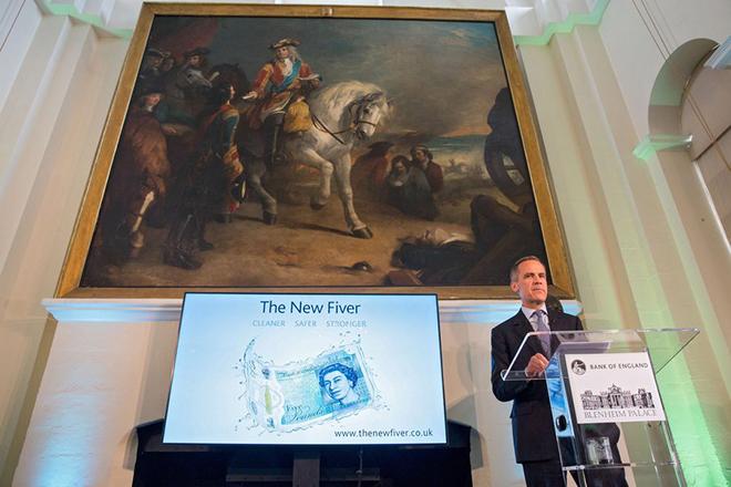 Η Τράπεζα της Αγγλίας διέψευσε τους πάντες