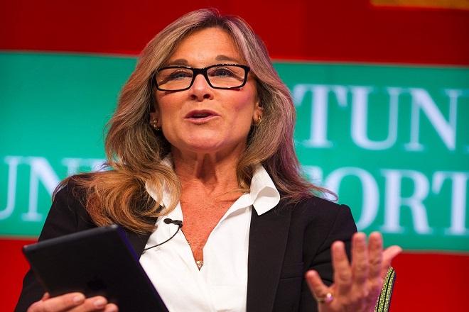Oι δέκα κορυφαίες γυναίκες της Silicon Valley