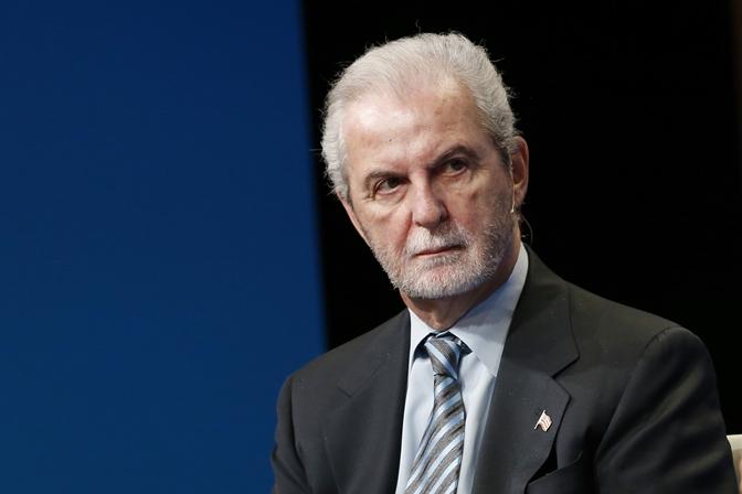 O Έλληνας δισεκατομμυριούχος Τζον Κάλαμος στο Fortune: Τι χρειάζεται για να επανέλθει η εθνική ευημερία
