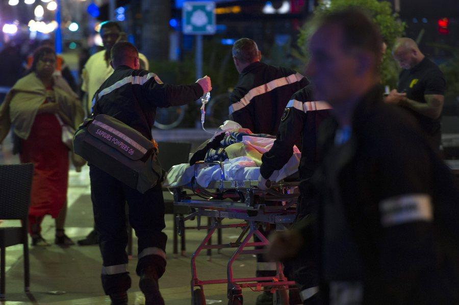 2016: Η χρονιά που συνταράχθηκε από την τρομοκρατία