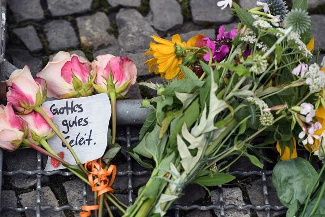 Στο πένθος η Γαλλία μετά την πολύνεκρη επίθεση την Ημέρα της Βαστίλλης