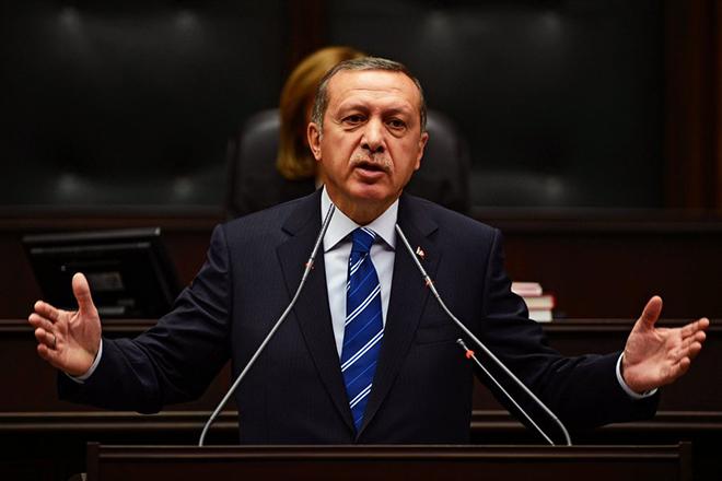 Ο Ερντογάν ζητάει από τις ΗΠΑ την παράδοση του Φετουλάχ Γκιουλέν