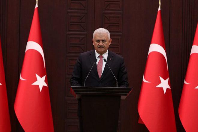 Μετά το τουρκικό ΥΠΕΞ και ο Γιλντιρίμ κατηγορεί την Ελλάδα για «προστασία πραξικοπηματιών»