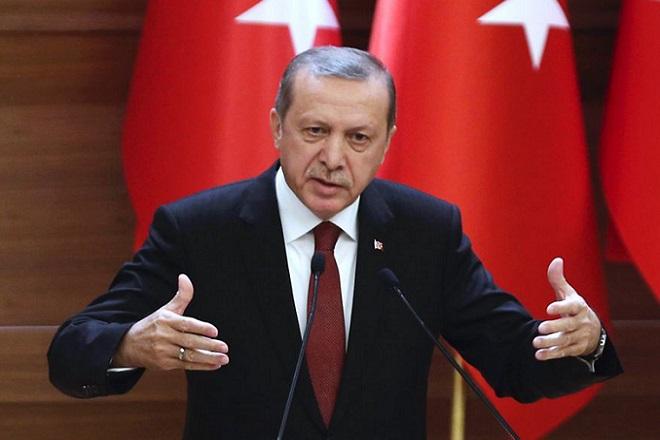 Ερντογάν: Νόμιμες όλες οι ενέργειες μετά το αποτυχημένο πραξικόπημα