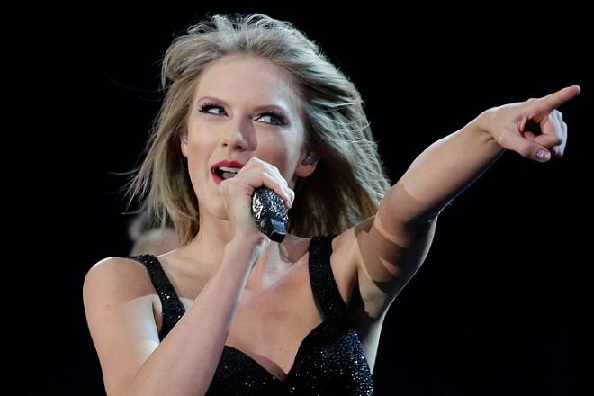 To απίστευτο ποσό που κέρδισε η Taylor Swift για 6 ημέρες δουλειάς