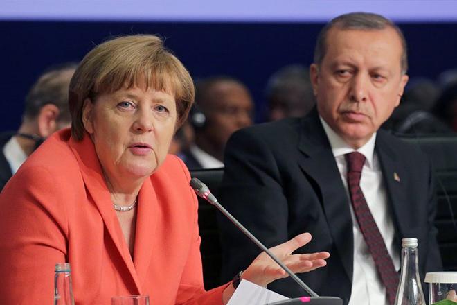 Παρέμβαση της Γερμανίας για τις τουρκικές προκλήσεις στην κυπριακή ΑΟΖ