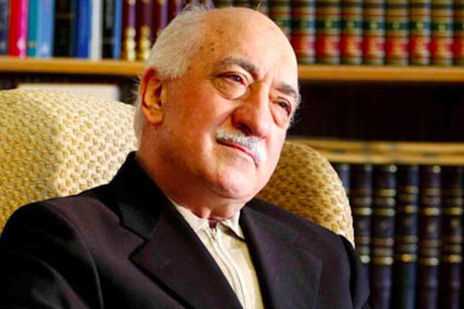 Τούρκος υπουργός Δικαιοσύνης: Έχει ζητηθεί η σύλληψη του Γκιουλέν